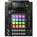 Pioneer DJ DJS-1000 【USBメモリ16GB×1本プレゼント!】【予約商品 / 11月16日発売予定 】