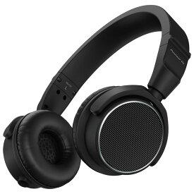 Pioneer DJ HDJ-S7-K (ブラック)