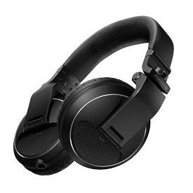 Pioneer DJ(パイオニア) HDJ-X5-K