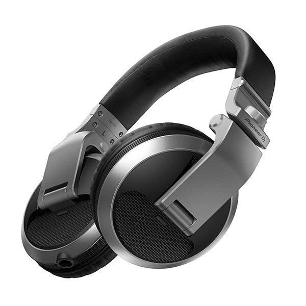 Pioneer DJ(パイオニア) HDJ-X5-S