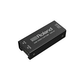 Roland UVC-01(USB VIDEO CAPTURE) 【あす楽対応】【土・日・祝 発送対応】【P10】