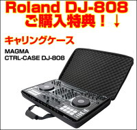 DJ-808-ctrl-case