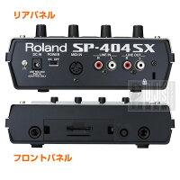 Roland_SP-404SX【音ネタ入りSDカード1GB付き!】