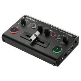 ROLAND V-02HD [Multi Format Video Mixer] 【あす楽対応】【土・日・祝 発送対応】【p10】