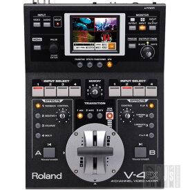 ROLAND V-4EX 【P10】【あす楽対応】【土・日・祝 発送対応】