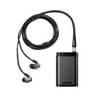 SHURE(シュア)KSE1200ElectrostaticEarphoneSystem