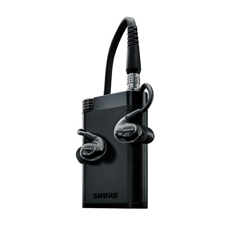 SHURE(シュア) KSE1200 Electrostatic Earphone System 【P10】