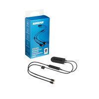 SHURE(シュア)RMCE-BT2(Bluetooth5.0ワイヤレスリケーブル)【国内正規品・2年間保証】
