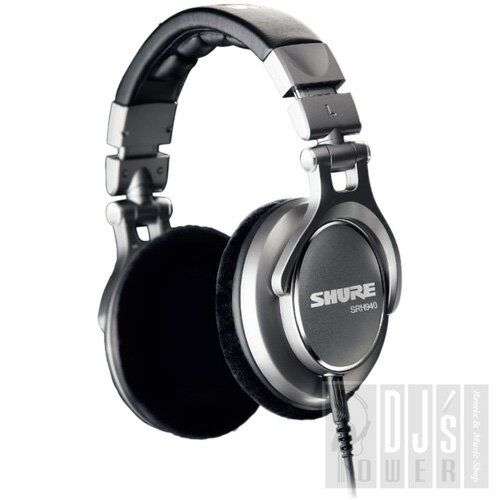 SHURE (シュア) SRH940 【国内正規2年保証】【送料無料】