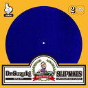 DR.SUZUKI SLIPMATS MIX EDITION [BLUE] (ブルー)