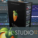 IMAGE LINE SOFTWARE FL STUDIO 12 SIGNATURE BUNDLE (Windows専用)【本数限定特価】