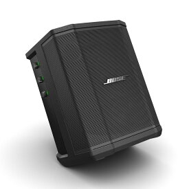 BOSE S1 Pro Multi-Position PA system [リチウムイオンバッテリー(S1 Pro battery)付属] 【P6】