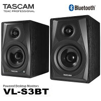TASCAMVL-S3BT(ペア)