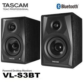 TASCAM VL-S3BT (ペア) (4/1入荷予定)【P3】