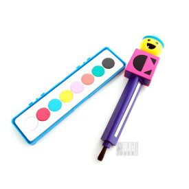 Adafruit Industries Colorforms Brush with Genius 【展示品特価】