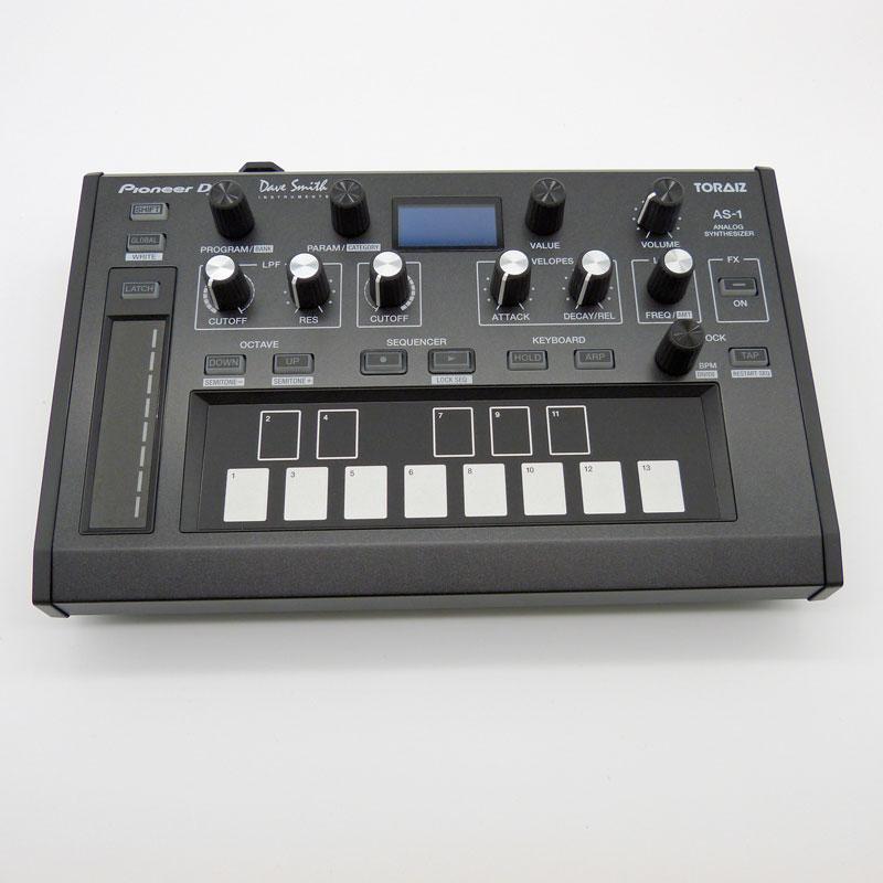 Pioneer DJ TORAIZ AS-1 【中古品】
