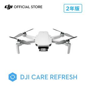 保守サービス DJI Mini 2 Card DJI Care Refresh 2-Year Plan 2年保証プラン 飛行紛失保証 ケアリフレッシュ DJIMini 2ドローン