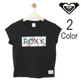 RoxyKids / ロキシーキッズ MINI BOTANICAL HEALING 半袖Tシャツ / 子供服