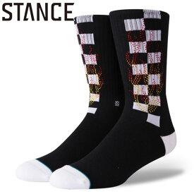 スタンス / Stance ファースト ウェーブ モデル ソックス 靴下 First Wave Model Long Socks