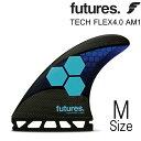 FutureFin Techflex AM-1 Model MediumSize / フューチャーフィン テックフレックス アルメリック1 モデル ミディアムサイズ サー…