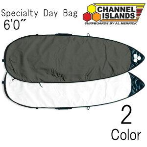 """チャンネルアイランド アルメリック ボードケース フェザーライトバック 6'0"""" モデル / ChannelIslands Feather Light Bag BoardCase 182.9cm"""