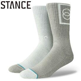 スタンス / Stance シティ ストリート モデル ソックス 靴下 City Street Model Long Socks