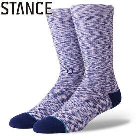 スタンス / Stance マルヌ モデル ソックス 靴下 Marne Model Long Socks