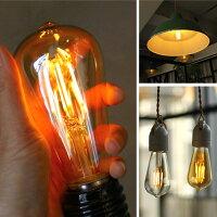 エジソン電球ロングタイプのイメージ
