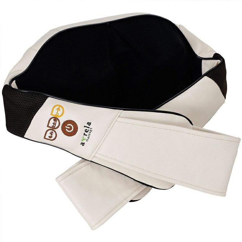 肩 首 マッサージャー 首もみマッサージャー 8318 MCR8318C アルインコ ALINCO 腰 ふともも ふくらはぎ マッサージ ネック マッサージ たたき 首こり 肩こり もみほぐし 送料無料 DMJえがお生活