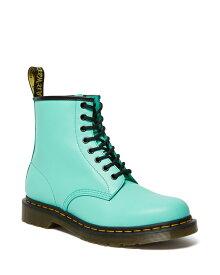 《SALE》Dr.Martens 1460 8 Eyelet Boot 26069983 Peppermint Green Smooth ドクターマーチン 1460 8ホールブーツ メンズ レディース