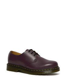 Dr.Martens 1461 3 Eyelet Shoe 26331500 Purple Smooth ドクターマーチン 3ホール シューズ メンズ レディース