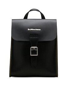 【ポイント10倍 3月11日01:59まで】ドクターマーチン Mini Leather Backpack Black AB101001 Dr.Martens ミニ レザーバックパック リュック