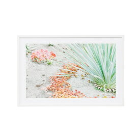 【お取り寄せ】AZUMAYA(東谷) アートパネルK 多肉植物がアクセント写真 | ART-111K
