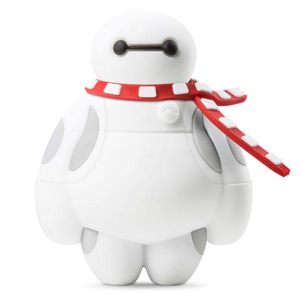 【在庫あり】正規品 Bone (ボーン)Baymax(ベイマックス) 16GB USB3.0メモリー Big Hero 6 ビッグヒーローシックスディズニー|DR18034-16W