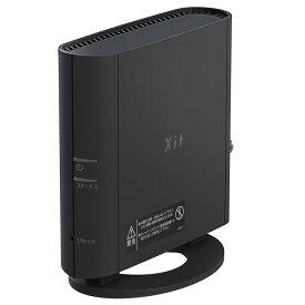 【在庫あり】PIXELA(ピクセラ)Xit AirBox ワイヤレス テレビチューナー XIT-AIR110W-EC