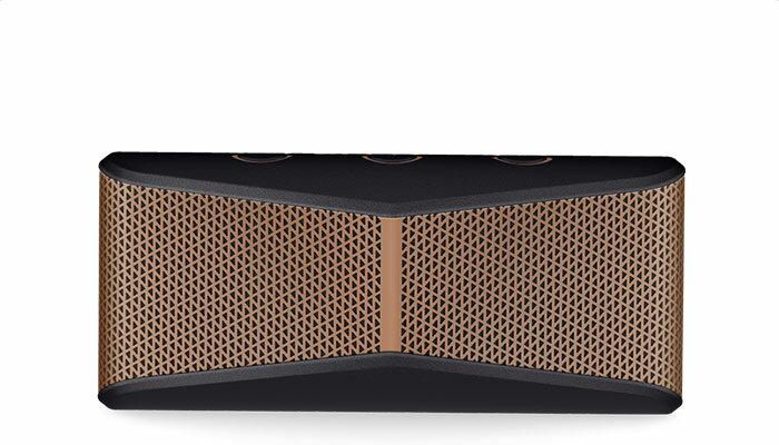【お取り寄せ】logicool(ロジクール) X300 Mobile Wireless Stereo Speaker Black|X300BK