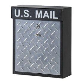 【お取り寄せ】東谷 ポストB U.S.MAIL 無骨なアメリカンスタイル|PST-215B