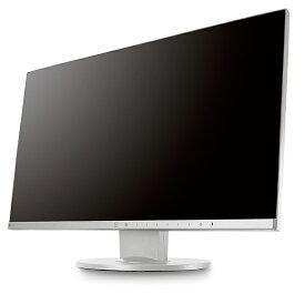 【お取り寄せ】EIZO FlexScan 23.8型カラー液晶モニタ(1920x1080/DVI-D24 ピンx1/DisplayPortx1/HDMIx1/D-Sub 15 ピン(ミニ)x1/セレーングレイ)|EV2450-GY