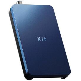 【在庫あり】PIXELA(ピクセラ)Xit Brick(サイト ブリック) Windows/Mac対応 テレビチューナー Wチューナー搭載(地デジ/BS/CS110度)|XIT-BRK100W