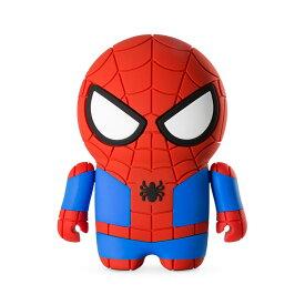 【お取り寄せ】Bone (ボーン)Power6700 スパイダーマン(Spider man)/LEDライト モバイルバッテリー PB15021-673SPM
