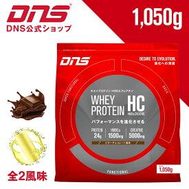 【公式】DNS プロテイン ホエイプロテイン HMB & クレアチン ビターチョコレート/エナジードリンク風味 サプリメント/プロテイン/ダイエット/トレーニング ディーエヌエス