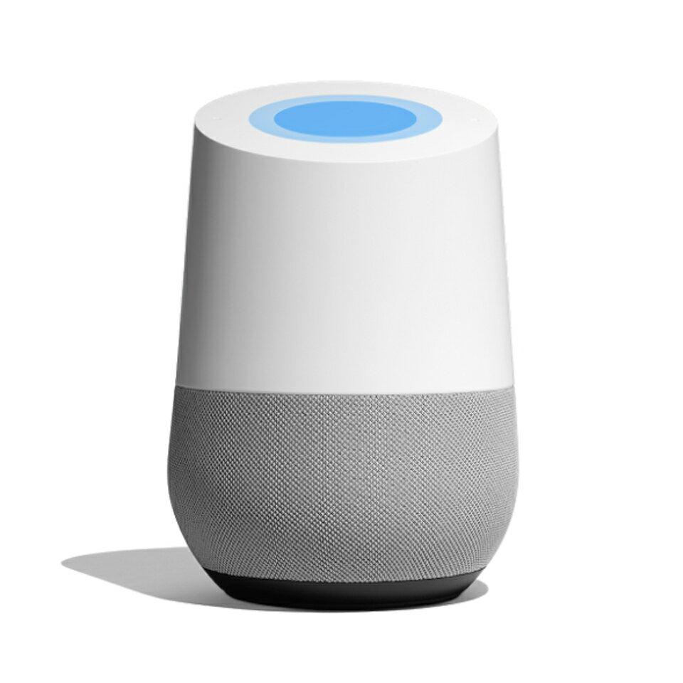 Google Home (GA3A00538A16) 【RCP】