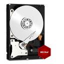 【内蔵用ハードディスク】【3.5インチ SATA】 Western Digital(ウェスタンデジタル) WD Red 3.5inch 4.0TB (WD40E...
