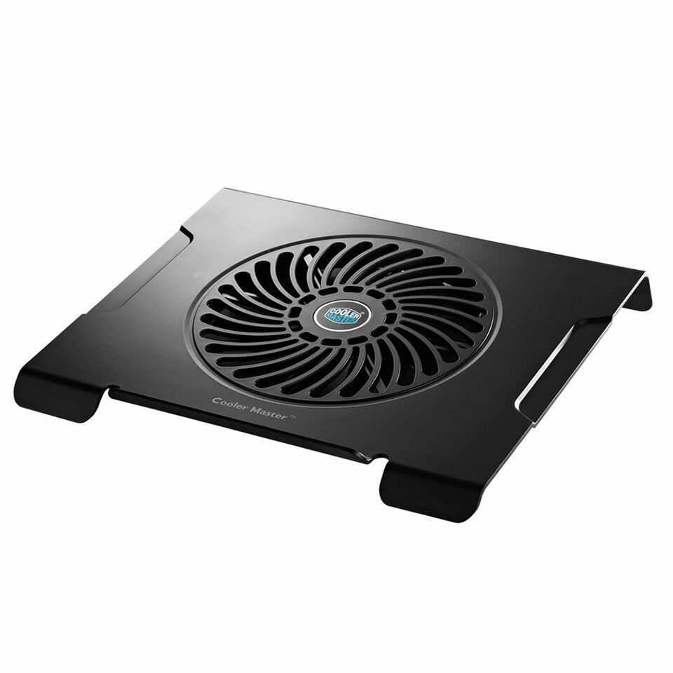 CoolerMaster(クーラーマスター) Cooler Master Note PC Cooler (CMC3) 【RCP】