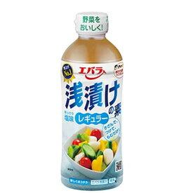 【エバラ】浅漬けの素 (レギュラー)500ml
