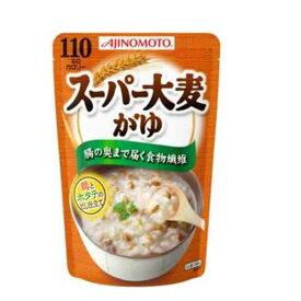 【味の素】 スーパー大麦がゆ 250gおかゆ お粥