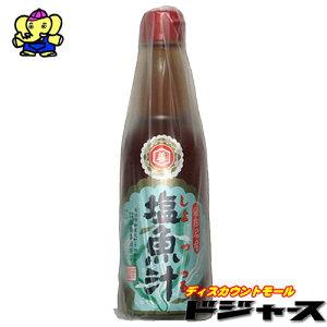 塩魚汁(しょっつる) 360ml ハタハタから作った魚醤