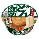 【1ケース 12個入】日清 どん兵衛きつねうどんカップ麺