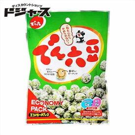 【でん六】でん六豆 エコノミーパック 74g