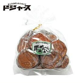 【 山口製菓 】 栗せんべい 20枚